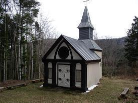 Chapelle Sicurani