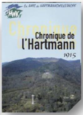 Chronique de l'Hartmann Tome 2