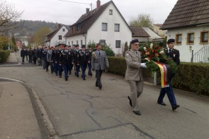 Volkstrauertag 2013 Herboltzheim