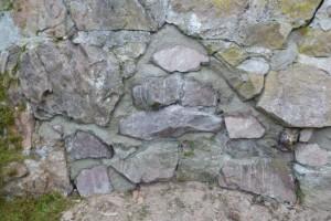 Joint mur